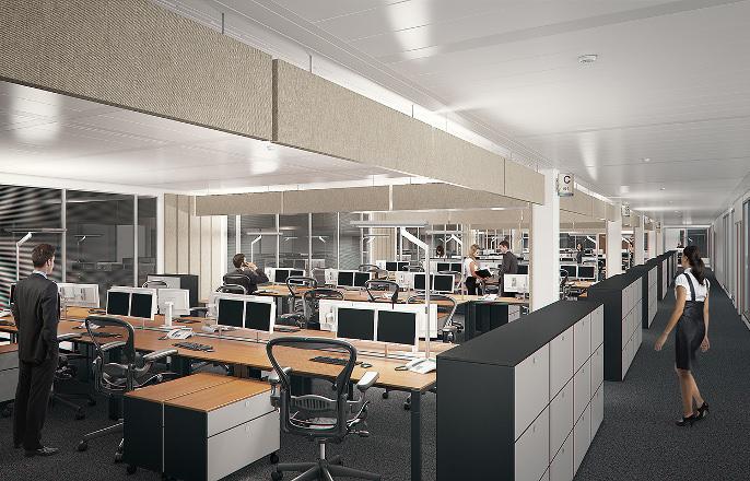 Oficina ideal 5 elementos que no deben faltar rent profit for Que es mobiliario de oficina