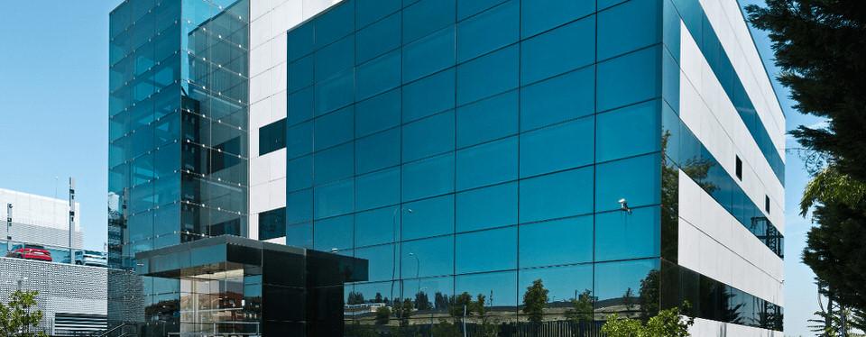 Business Center Madroños 3 – Las Rozas