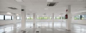 Centro de Negocios Madroños 3