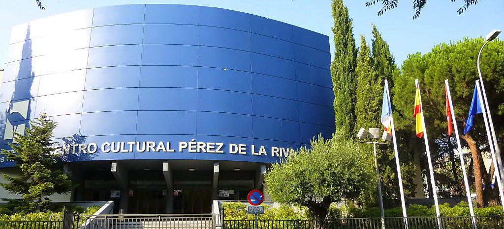 Centro Cultural Pérez de la Riva
