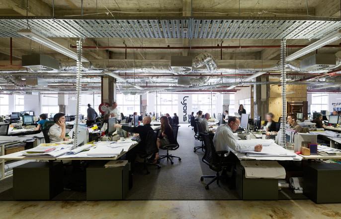 Tipos de Oficina: ¿Cuál es el suyo?