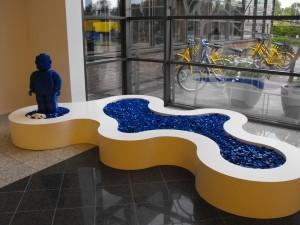 Oficinas Lego