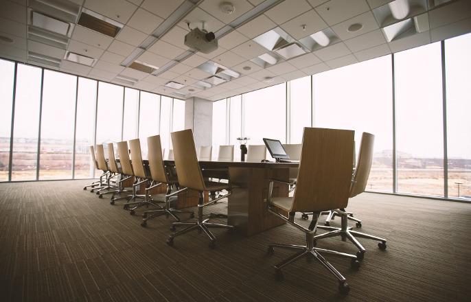 Oficina Ideal – 5 Elementos que no deben faltar