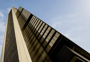 edificios de oficinas inteligentes