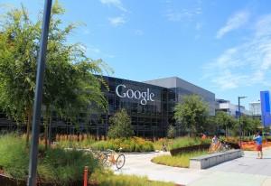 Edificio de Oficinas de Google