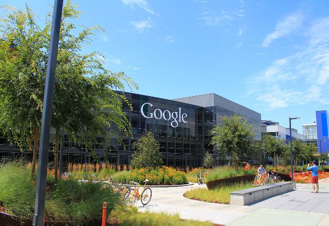 Oficinas de Google: 7 Curiosidades