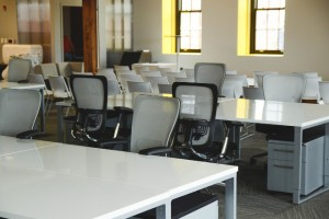 sillas de oficinas