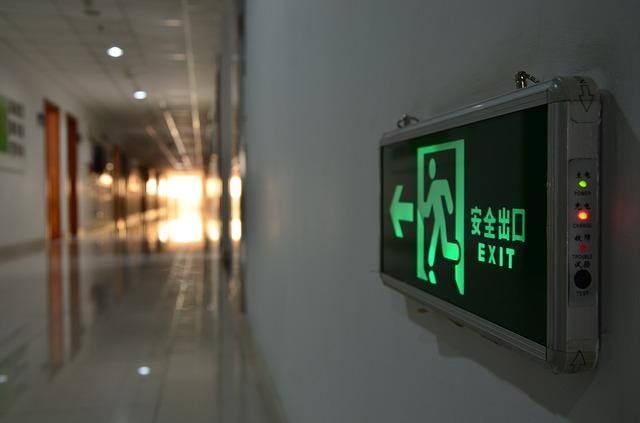 ¿Qué Normas de Seguridad debemos seguir en las Oficinas?