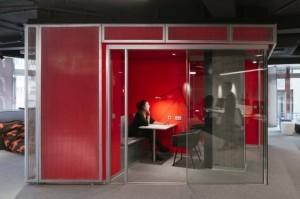 Oficinas Techpump