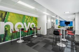 oficinas lenovo