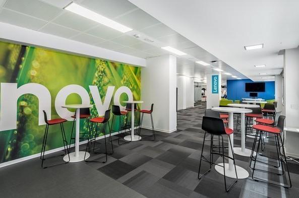 Las Mejores Oficinas de 2018